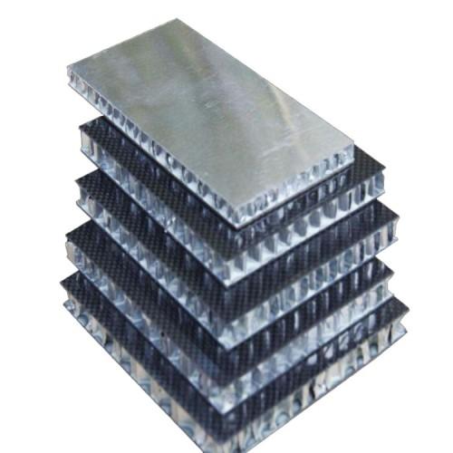 25mm装饰铝蜂窝铝板