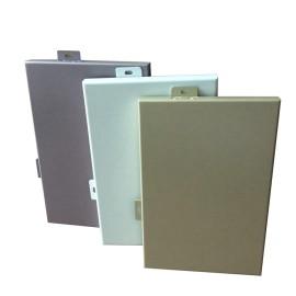 outdoor pvdf coating villa exterior wall cladding /Aluminum alloy waterproof roof sheets