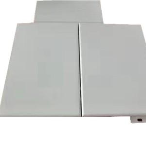 Environmental material fluorocarbon paint aluminum panels/school exterior wall cladding