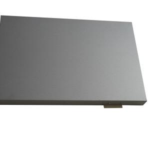Decorative aluminum plate for Children's Palace/Perforated  hanging aluminum veneer/Factory customized decorative aluminum plate