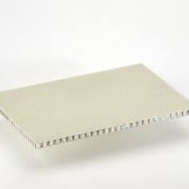 Fiberglass Reinforced  Aluminum Honeycomb Core Sandwich Panels For marine partition