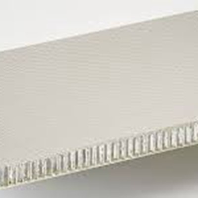 Granite FRP honeycomb composite sandwich panels for clean room