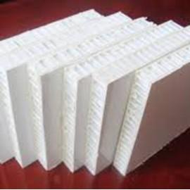 Online Metal Supply FRP Honeycomb Panel/ 0.500
