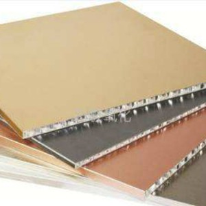 4x8 aluminum honeycomb structural panels with high strength