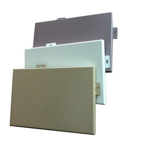 High quality Building Metal aluminum veneer for decoration