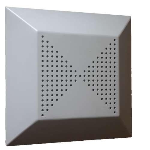 curtain wall of bridge fluorocarbon/powder coating aluminum punching veneer