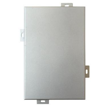 PVDF/painting solid 6063 aluminum panel