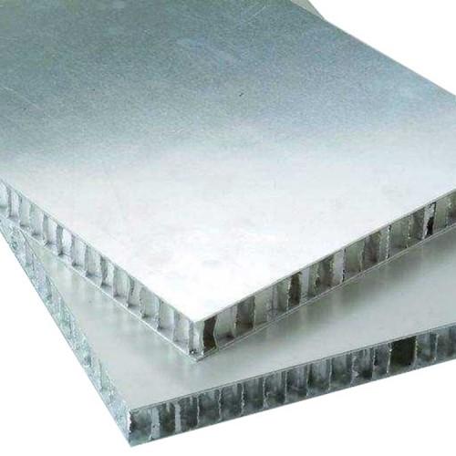 Natural Stone Fiberglass Aluminium Honeycomb Composite Panel