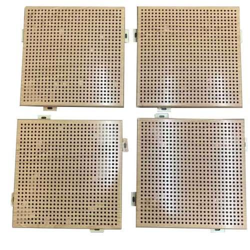 机械设备的防护罩板、冲孔网、圆孔板。