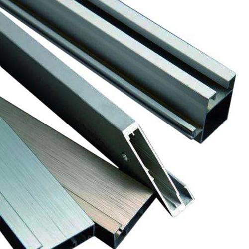 室内装修吊顶,别墅外墙装饰铝方通木纹铝方通异形铝方通