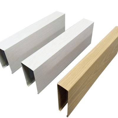 2 x 4 aluminum rectangular tube