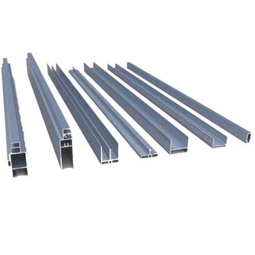 aluminum rectangular tubing 6063