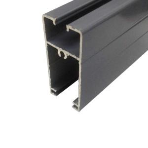 aluminum rectangular tubing alloy 6063 t52