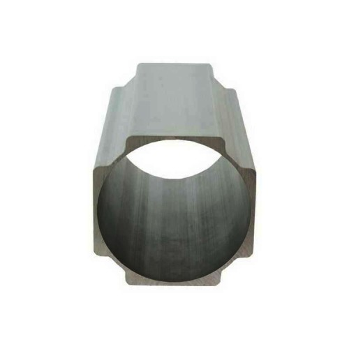 aluminum square tube fittings and brackets