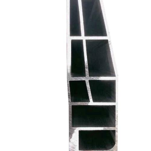 multipurpose 6061 aluminum rectangular tube