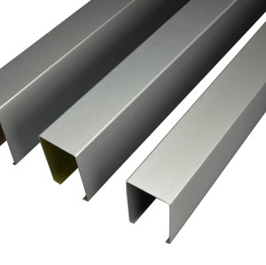multipurpose 6061 aluminum rectangular tube