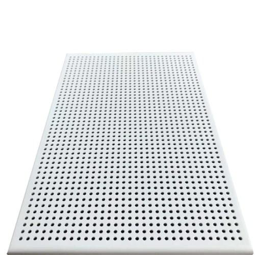exterior aluminum ceiling panels