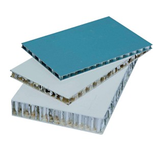 aluminum honeycomb ceiling panels