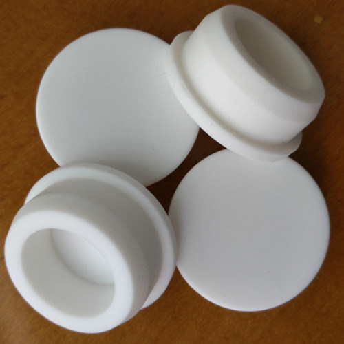 Customized Rubber Plugs Caps stopper for Machinery Equipment