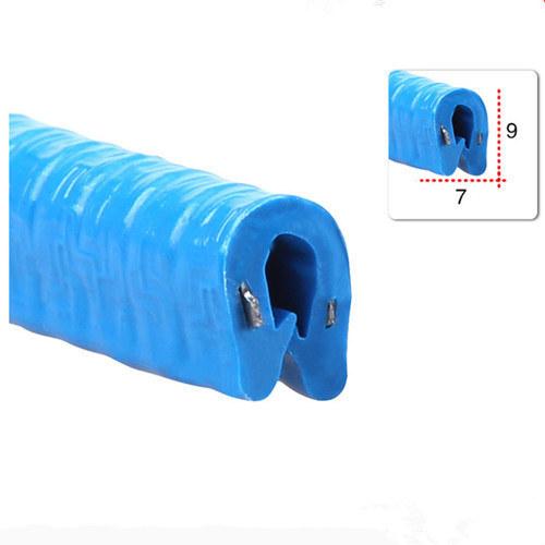 U type Rubber Edging Trim Seals for Window and Door