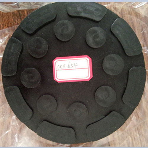Anti Vibration rubber Pads Blocks for lifting washer machine