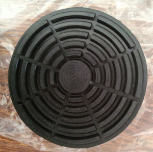 Anti Vibration rubber Pads Blocks for lifting washer machine
