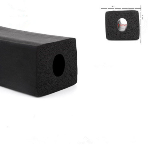 Customized Sponge Rubber Seals Extrusion for Industry Equipment