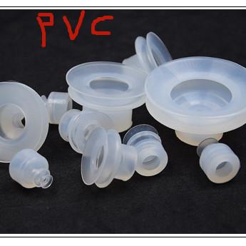 PVC suction cup