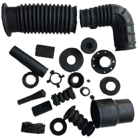 customize molded rubber part