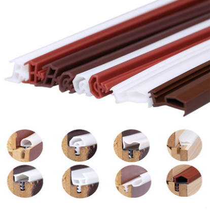 customize rubber extrusion