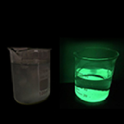 GLOW IN THE DARK PIGMENT WATERPROOF TYPE
