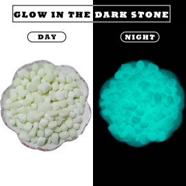 Glow in the Dark Stones