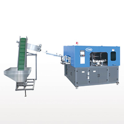 Full automatic blow molding