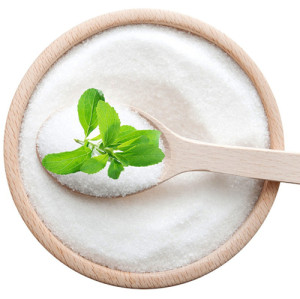 Pure Stevia Extract Powdered Sweetener