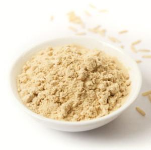 Organic Rice Protein Non GMO