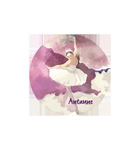 Antaune™ Hemp Seed Series