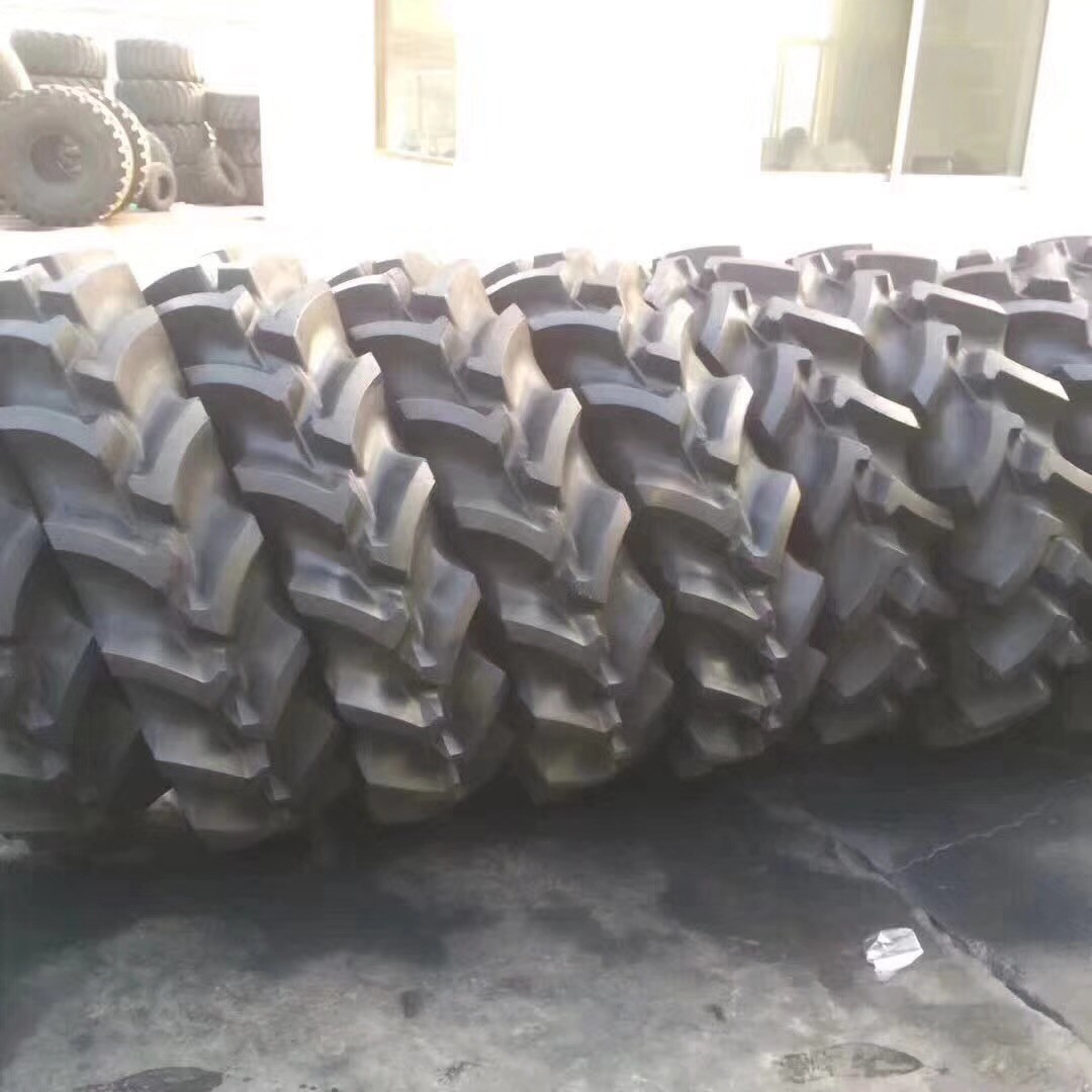 Agricultural R-2 TIRE