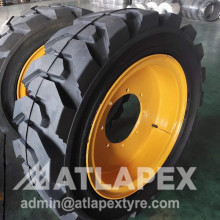15-19.5 solid tire for SNORKEL SP2200