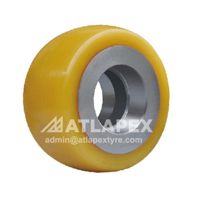 Wheels for Stabilisation Castors