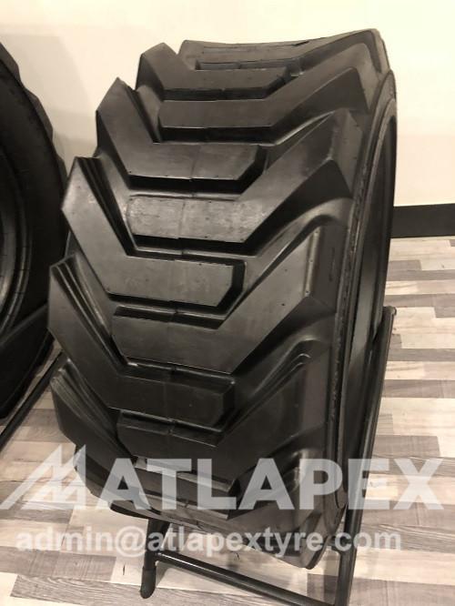 telecopic tires