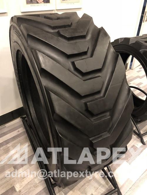 boom lift tires