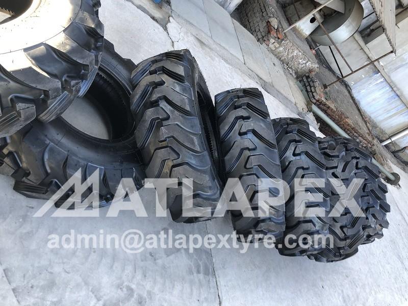 12.5/80-18 bachhoe tire