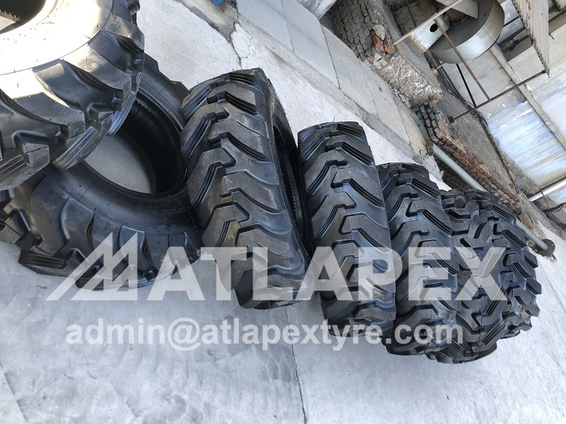 Neumático 12.5 / 80-18 bachhoe