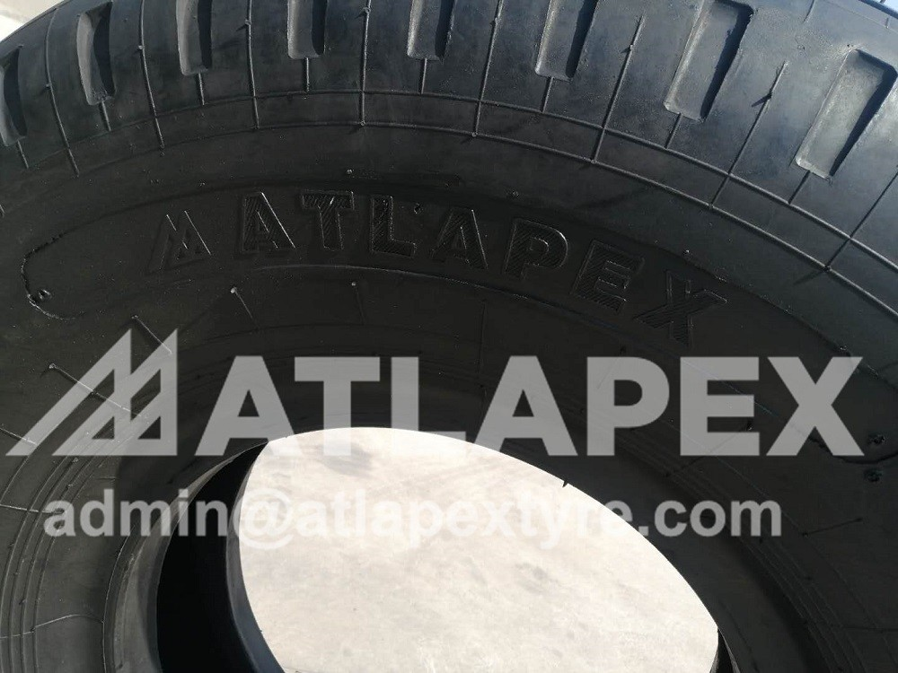 Sand Tire