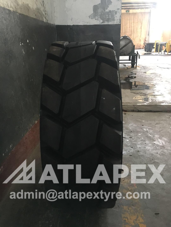 Tire for Bobcat S740