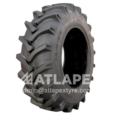agricultural tractor tires with AX-GRIP I R-1 pattern for tractor use