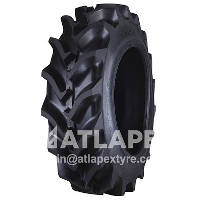 Tire R-2  18.4-38 with AX-DLS R-2 pattern for tractor use