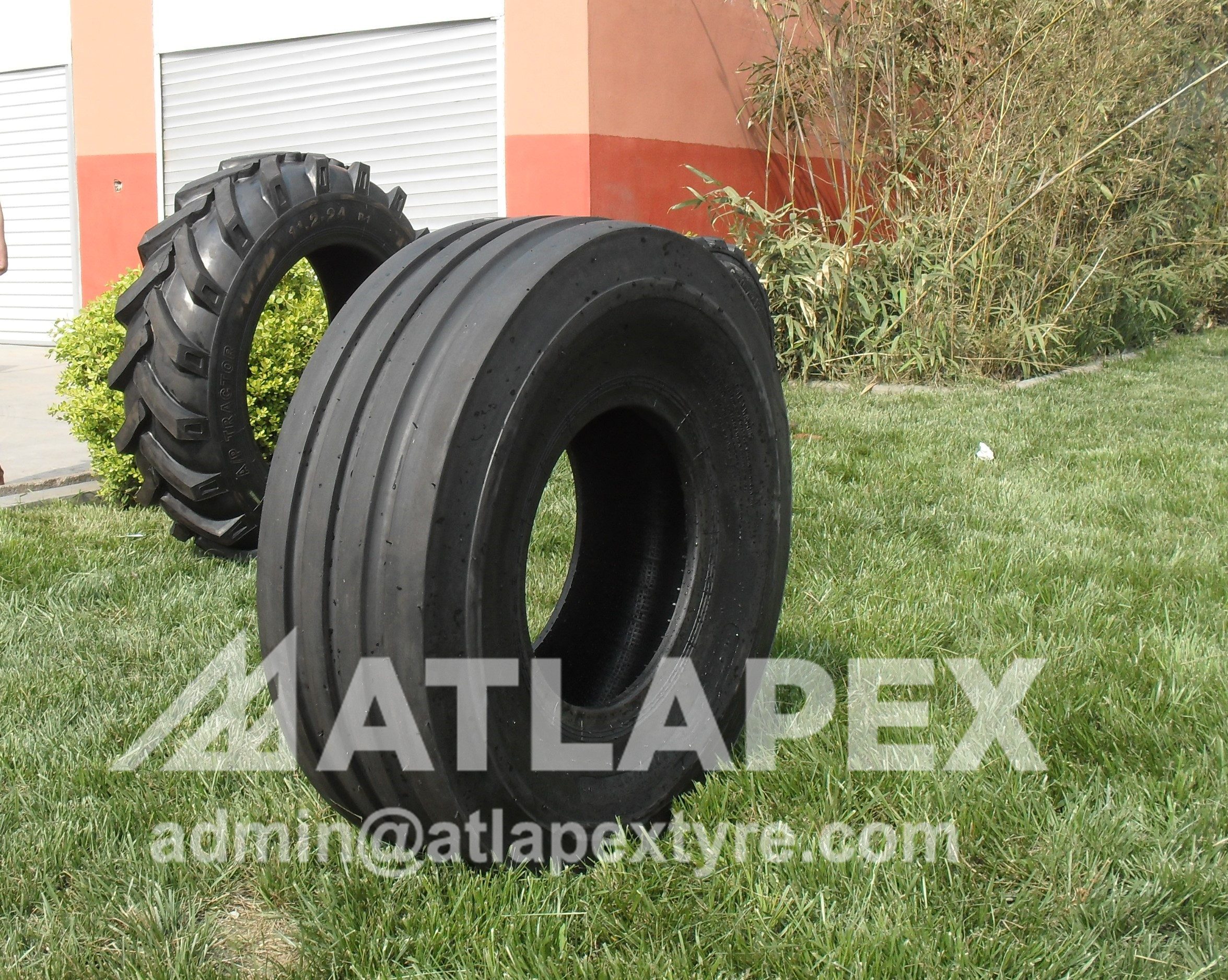 14L-16.1 F-2 For  2WD Tractor