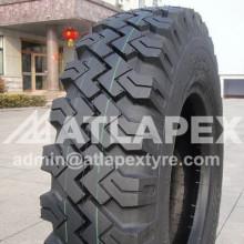 ATLAPEX Light truck tire 7.50-16 16PR TT, with pattern AX-LTR