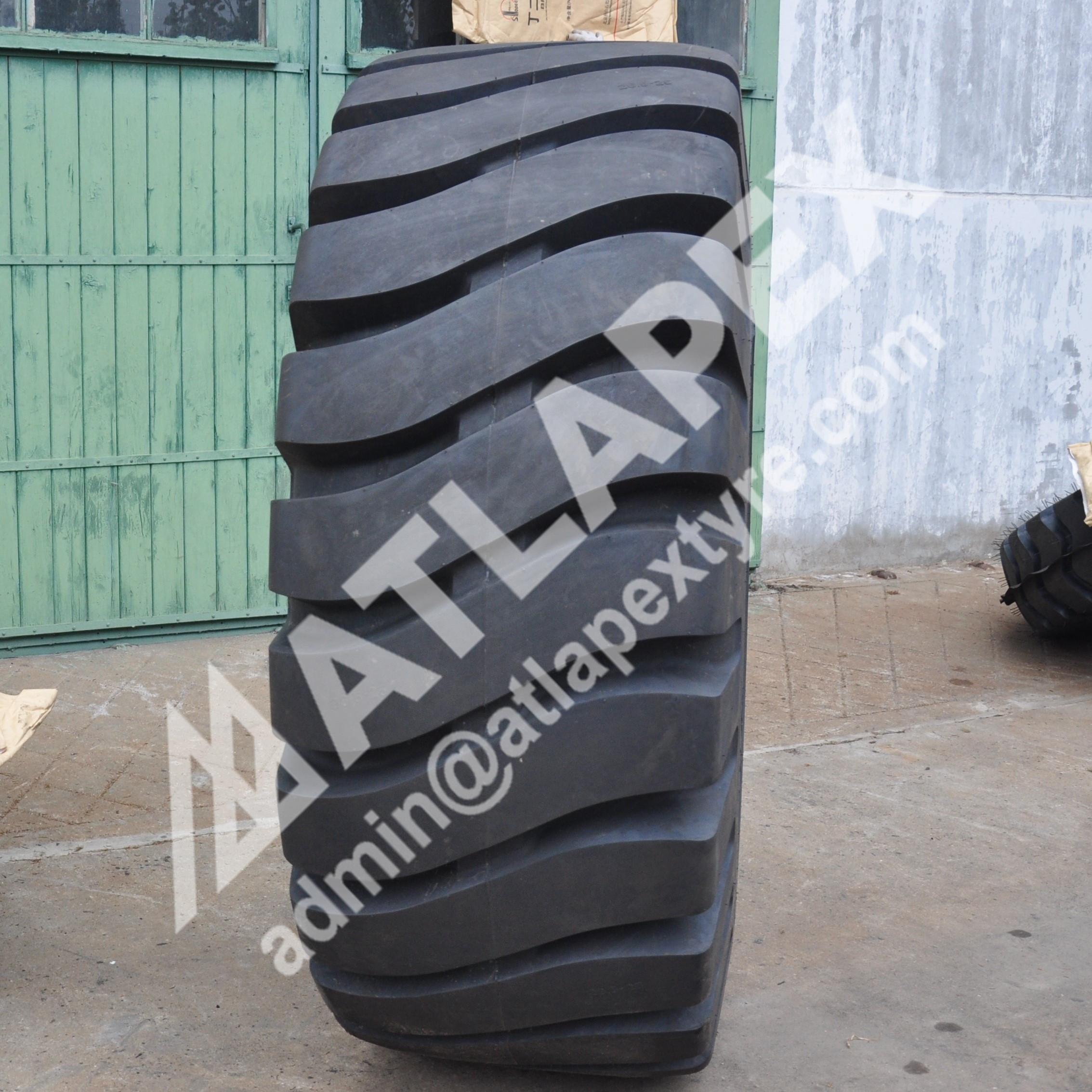 E-4/L-4 Loader tire